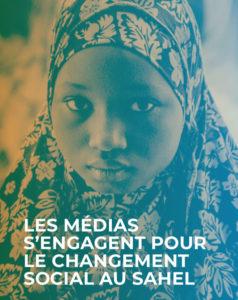 Les médias s'engagent pour le changement social au sahel